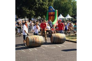 Review from Ed Huijzer, tasted at the Dutch Wine Festivals
