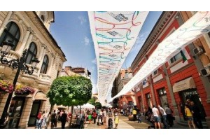 Plovdiv in Bulgaria - European Capital of Culture 2019