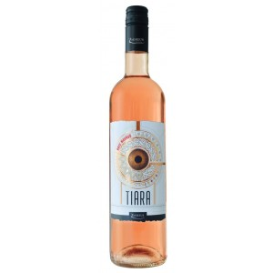 Zagreus Tiara Mavrud Rose Organic