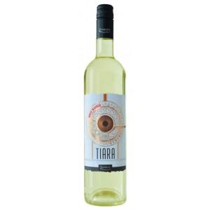 Zagreus Tiara White Mavrud Organic /Blanc de Noir/